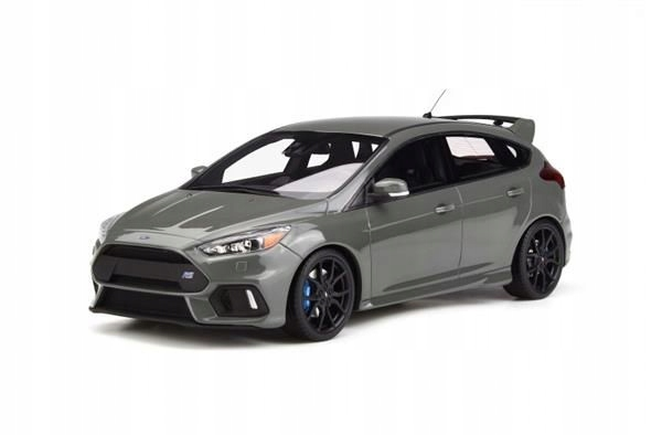 Ford Focus Rs 2017 Stealth Grey 1 18 Ot779 7556610307 Oficjalne Archiwum Allegro