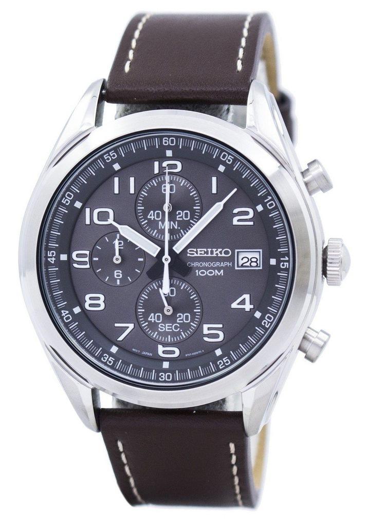 Męski zegarek SEIKO SSB275P1