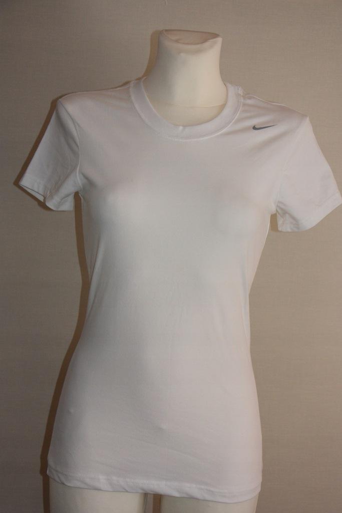 Koszulka NIKE DRI-FIT COTTON TEE rozmiar;X S
