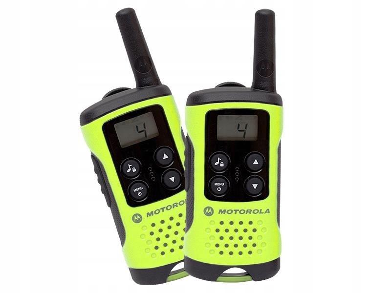 Radiotelefon BLOW Tlkr T41 5031753006648