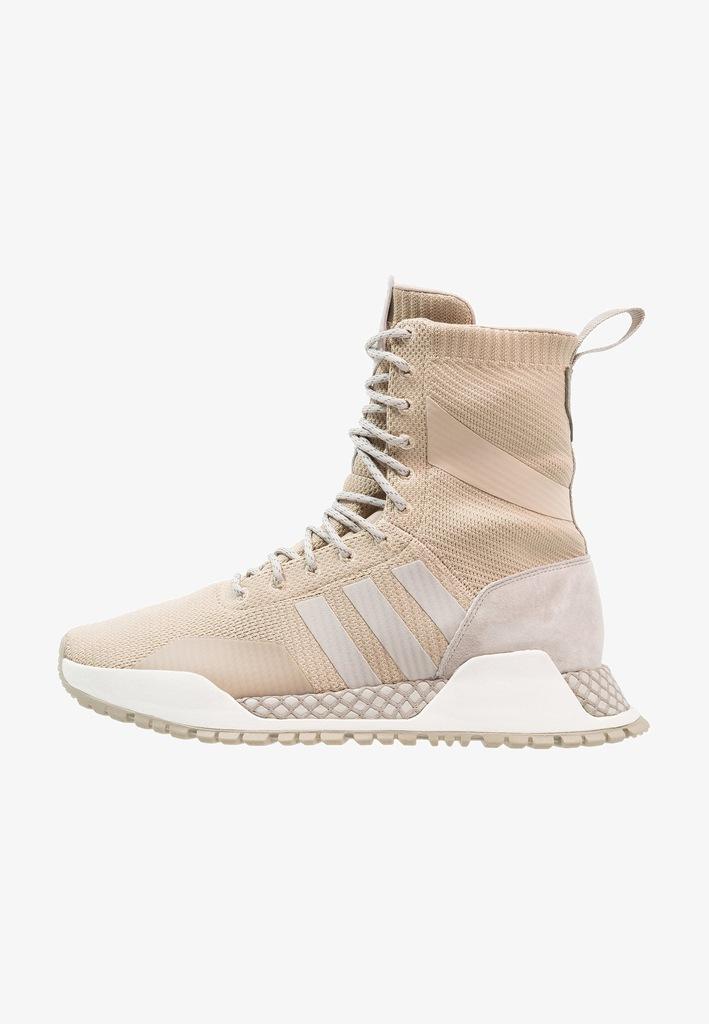 wysokie buty adidas f 1.3 pk czarny