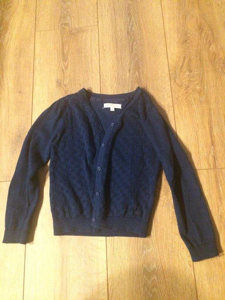 C&A sweterek dla dziewczynki