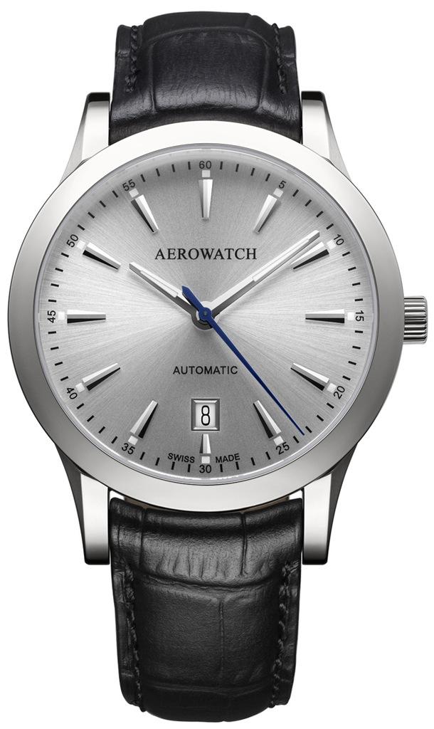 Aerowatch Les Grandes Classiques Automatique 60947
