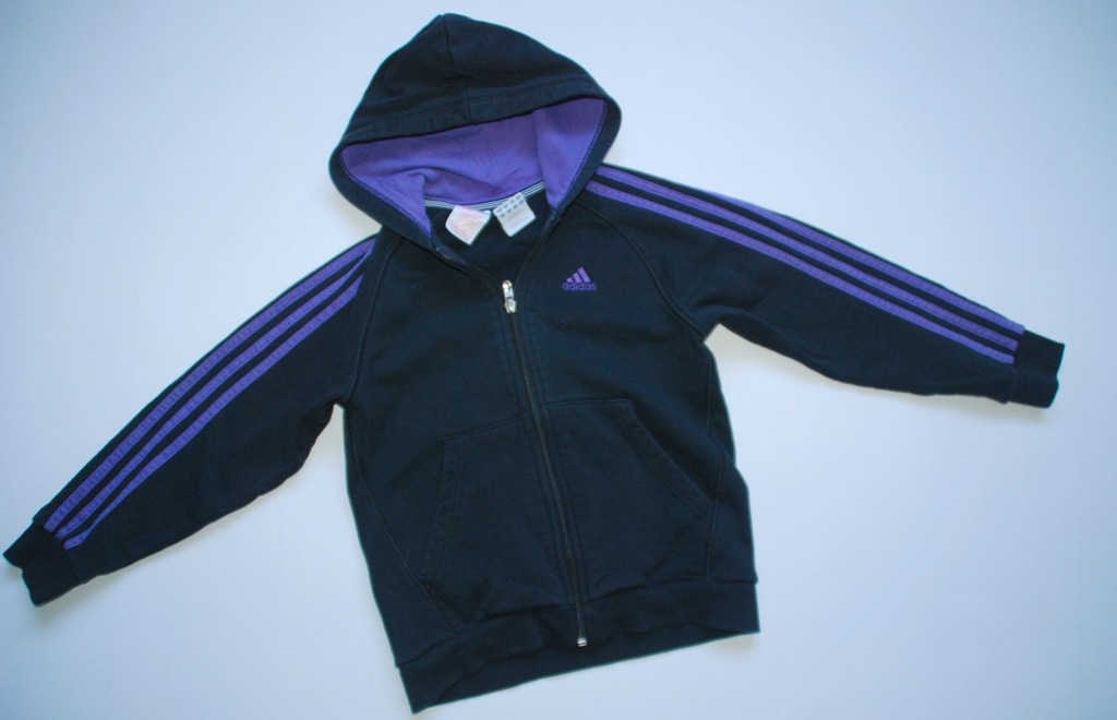 Adidas bawełniana bluza 140 cm 7277301684 oficjalne