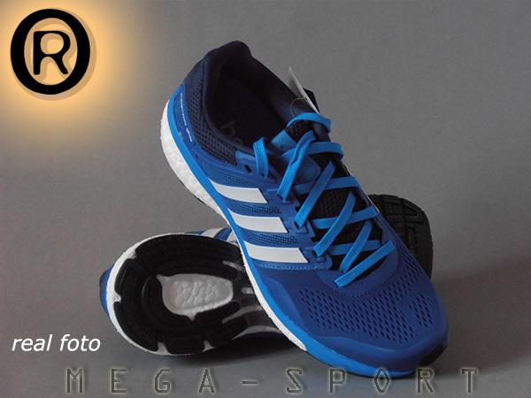 Buty adidas Supernova Glide 8 M AF6546 R.43 13