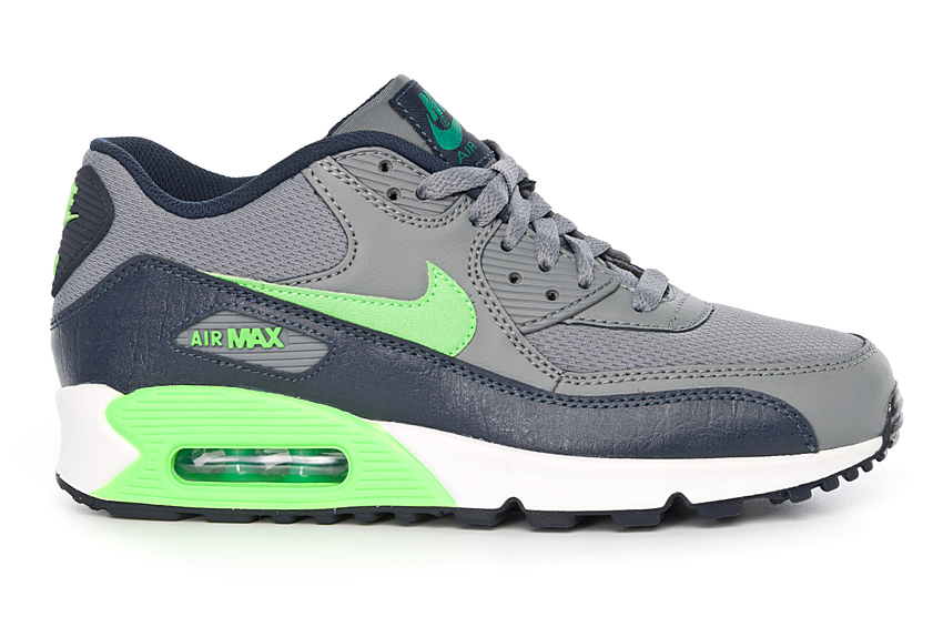 Nike Buty Air Max 90 724824 013 r.38.5 SunStyle