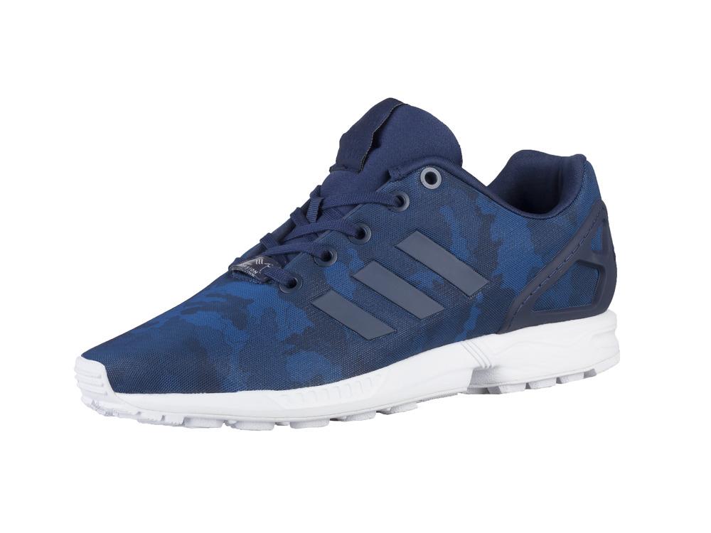 Damskie Buty Adidas Zx Flux Nowe BB2416 38