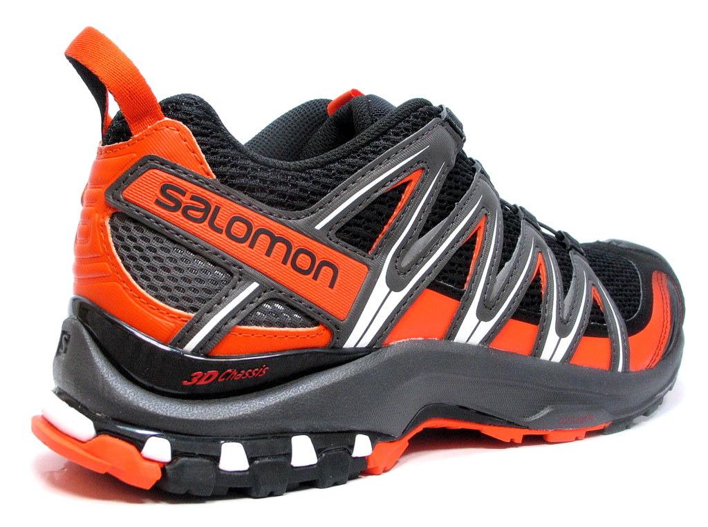 buty do biegania męskie SALOMON XA PRO 3D 391960