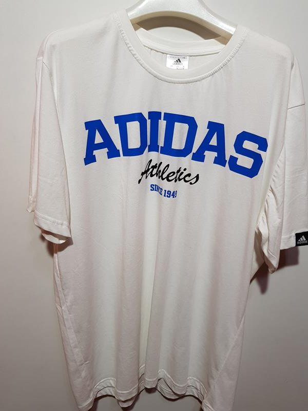 T-Shirt Adidas F91278