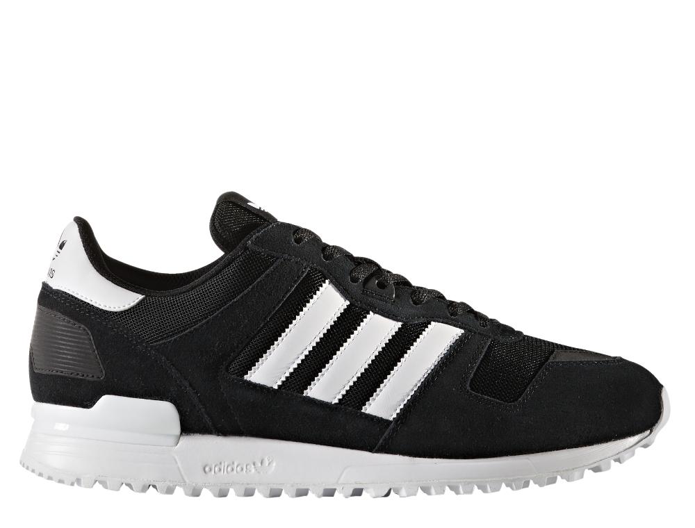 ADIDAS buty ZX 700 męskie sportowe obuwie skóra 40