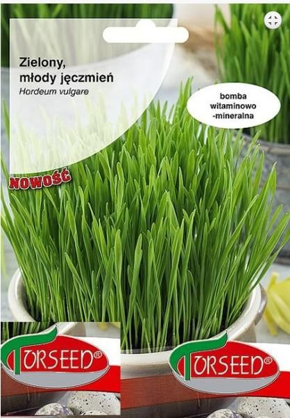 green barley plus farmacia