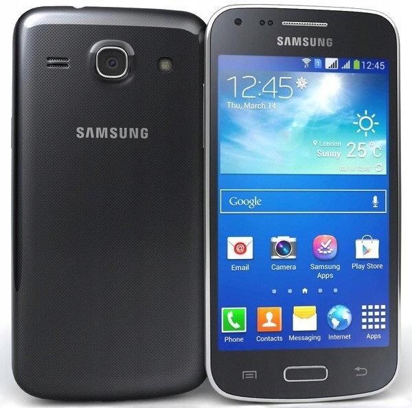 Nowy Samsung Galaxy Core Plus Sm G350 Black 7677458544 Oficjalne Archiwum Allegro