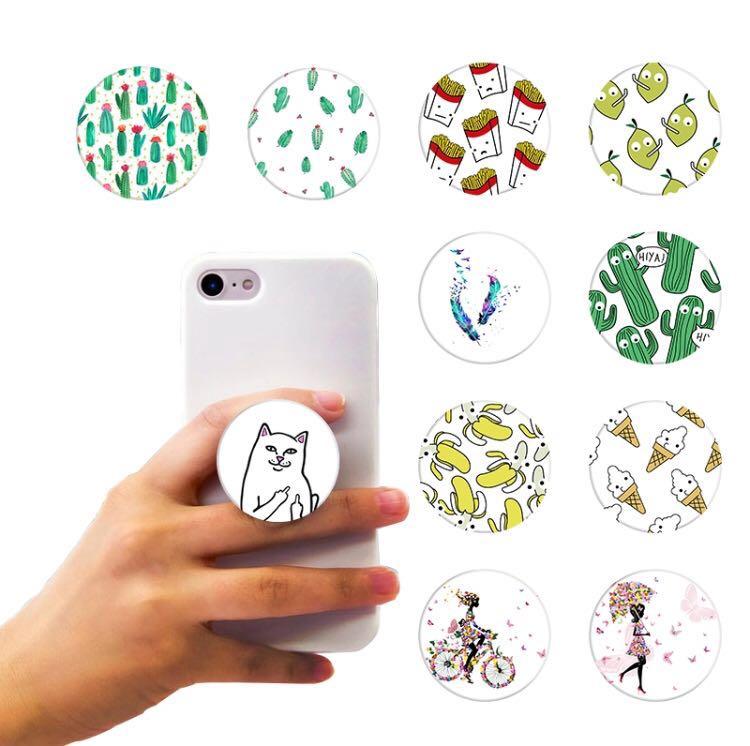 Popsocket Uchwyt Do Telefonu Pop Socket Podstawka 7182880783 Oficjalne Archiwum Allegro