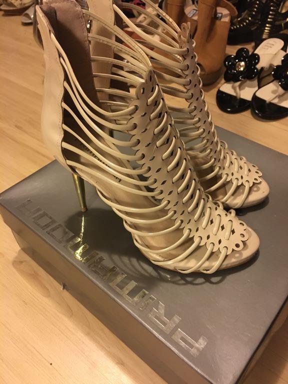 Sandały damskie Prima Moda (gladiatorki) Allegro.pl