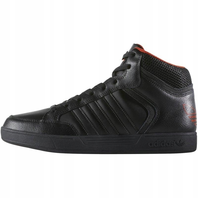 BUTY ADIDAS VARIAL MID BY4062 WYSOKIE R. 45 13