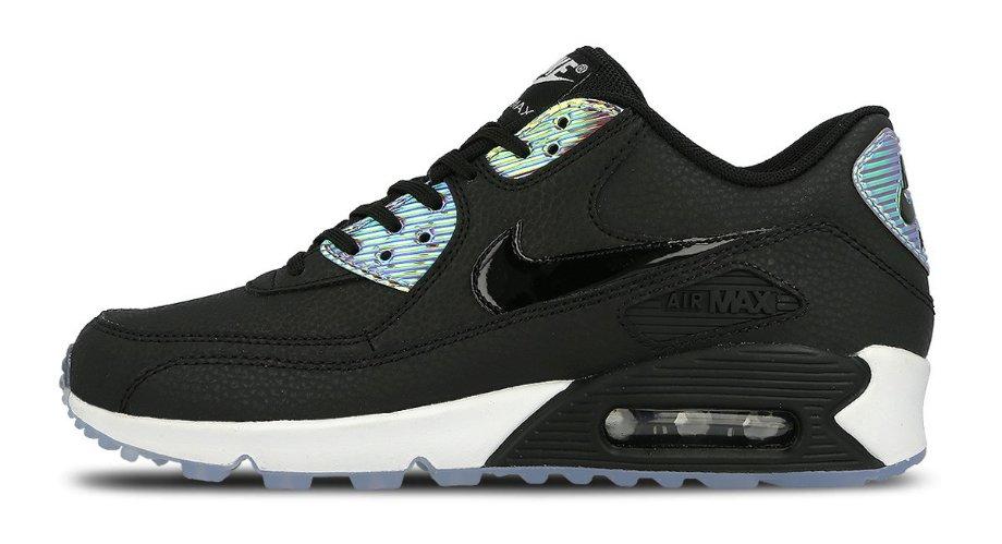 Buty Męskie Nike Air Max 90 443817 008, NIKE AIR MAX 90 Buty
