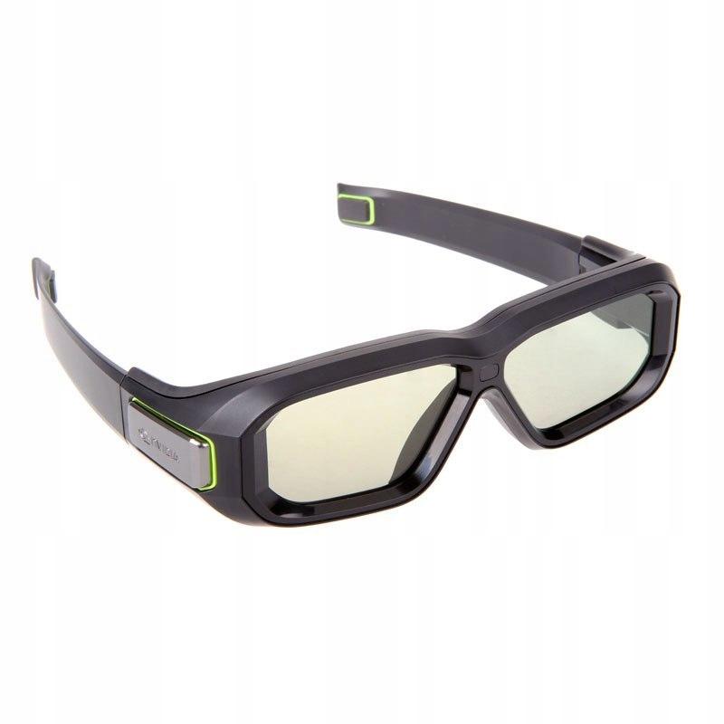 NVIDIA GeForce 3D Vision2 Gaming - Einzelbrille