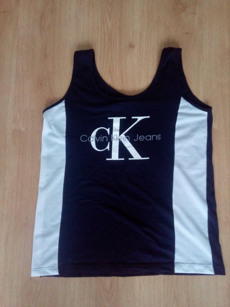 koszulka bokserka podkoszulek Ck Calvin Klein M