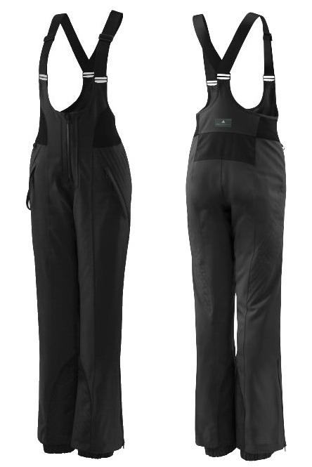 Spodnie Adidas Winter Performance Stella McCartney damskie