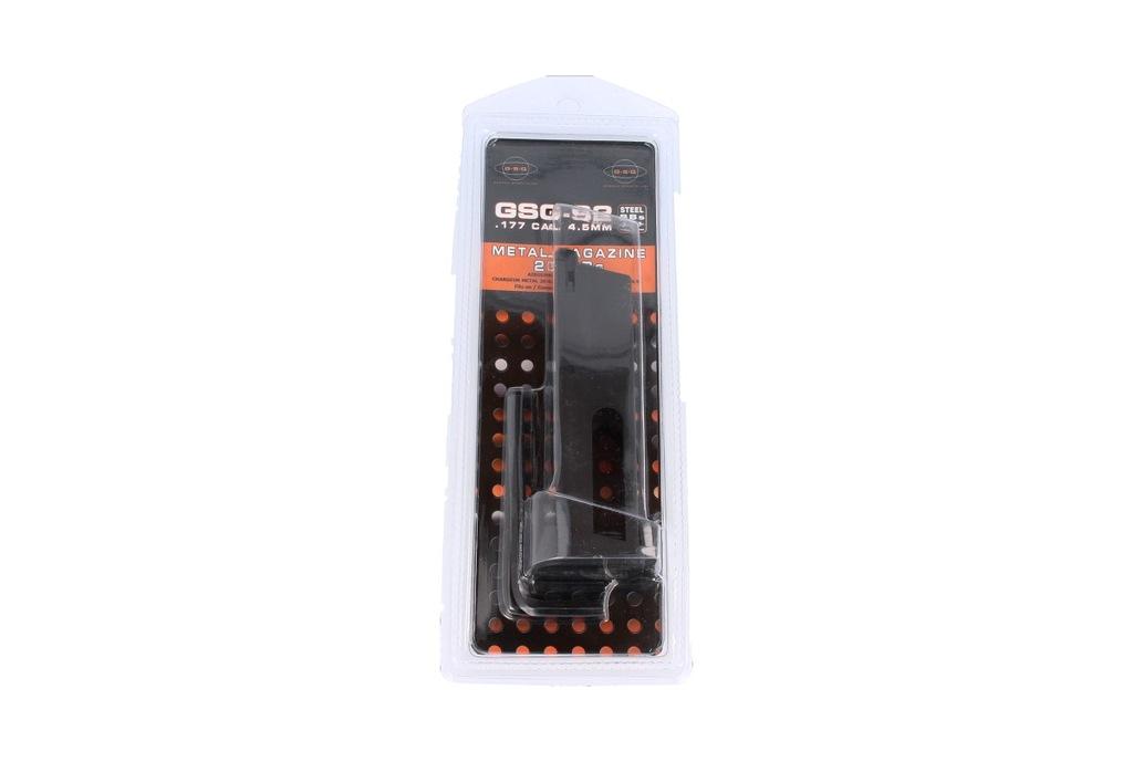Magazynek do CyberGun GSG 92 4.5mm (138801)
