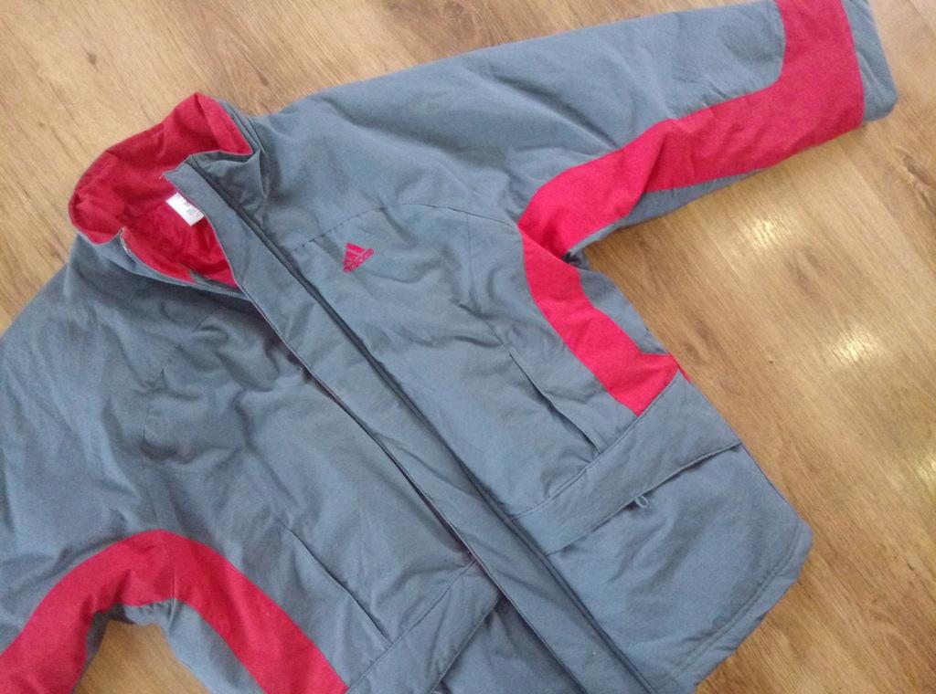 Adidas 152 kurtka zimowa dziecięca