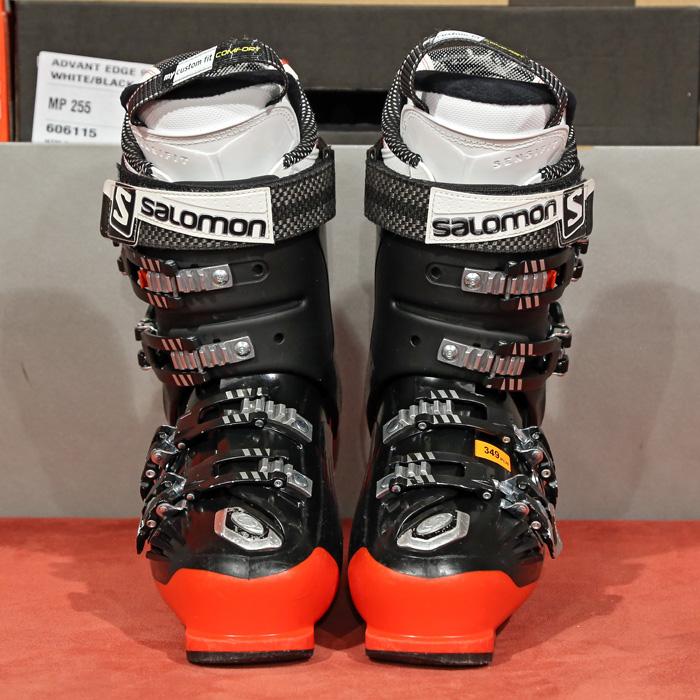 Buty SALOMON IMPACT X 90 rozm.29.5 2017 SKIRACE