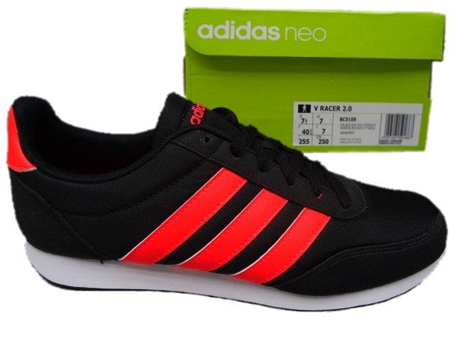 Buty męskie Adidas V Racer 2.0 BC0109 r. 40 23 Ceny i