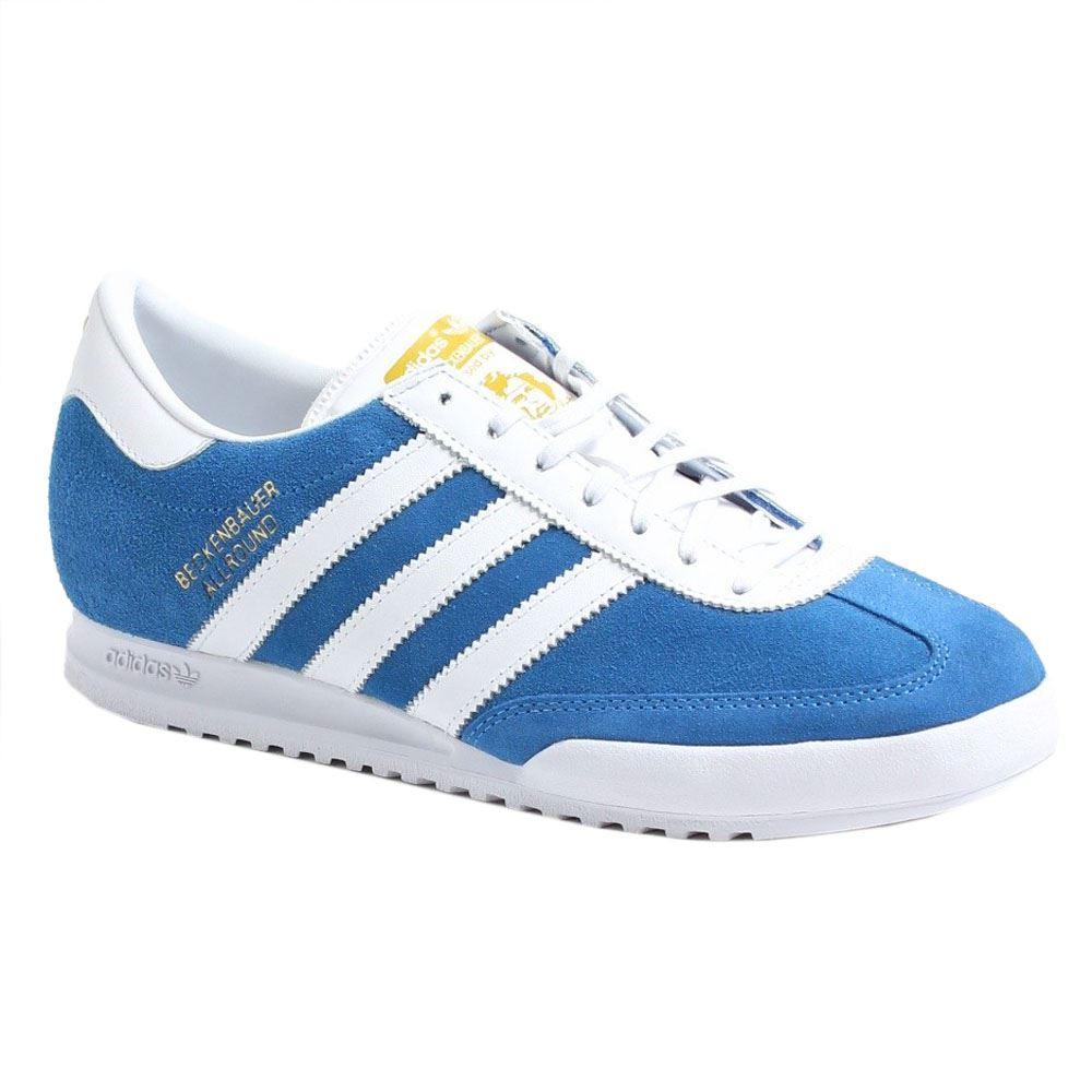 Buty męskie Adidas Beckenbauer B34800 r. 44