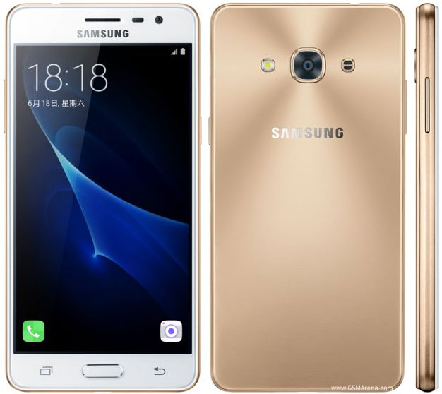 PROMO__SAMSUNG GALAXY J3 PRO 16GB LTE DUAL SIM