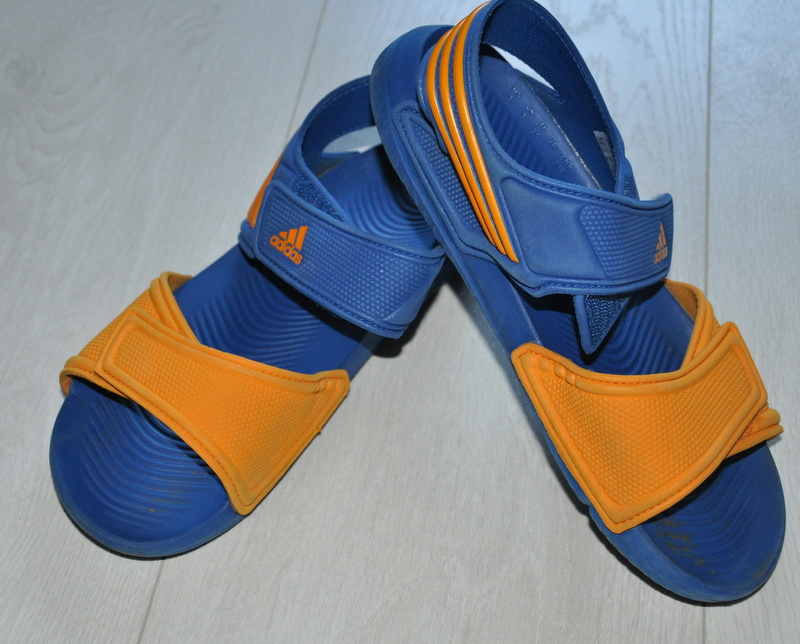 sandały adidas 35 allegro