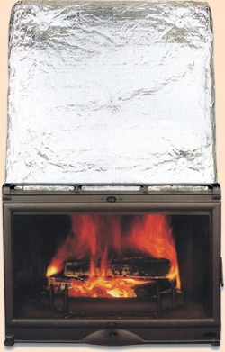 Wkład Lacunza Lacunza Irache Calefactora 24kW