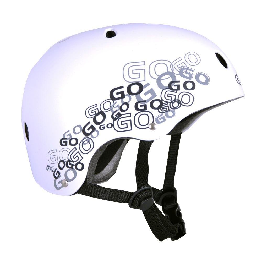 Kask rowerowy WORKER Loony - Rozmiar M (55-58)