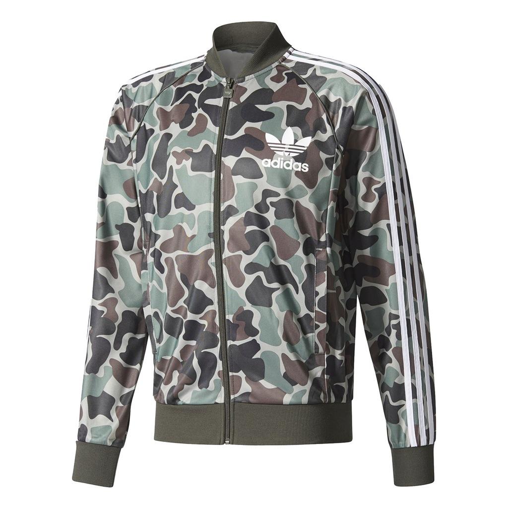 Bluza Adidas Originals Camoufl BS4959 rozmiar S