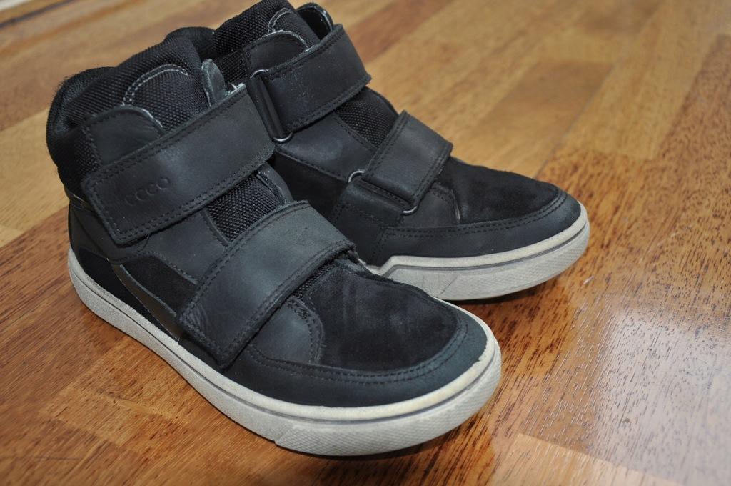 ECCO buty przejściowe roz. 33