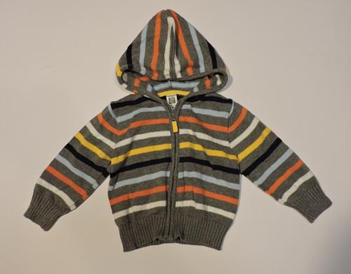 CARTERS sweter 24 mies