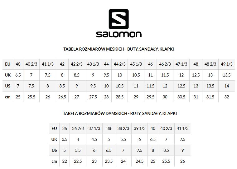 SALOMON X Ultra Mehari L401592 Buty Męskie 46 23