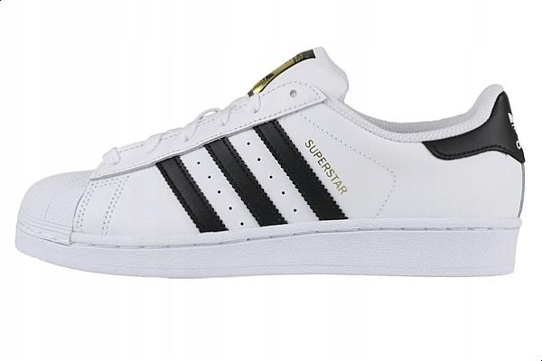 Buty sneakersy damskie adidas superstar c77154 Zdjęcie na