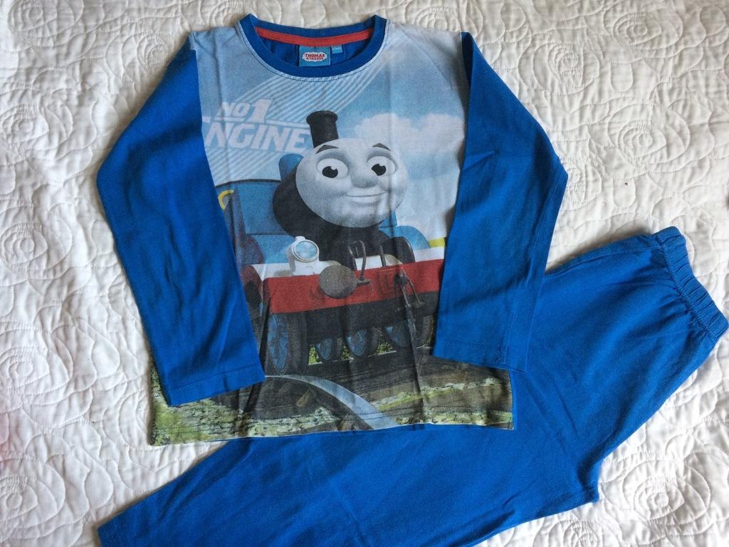 piżama, piżamka Tomek i przyjaciele rozm. 116