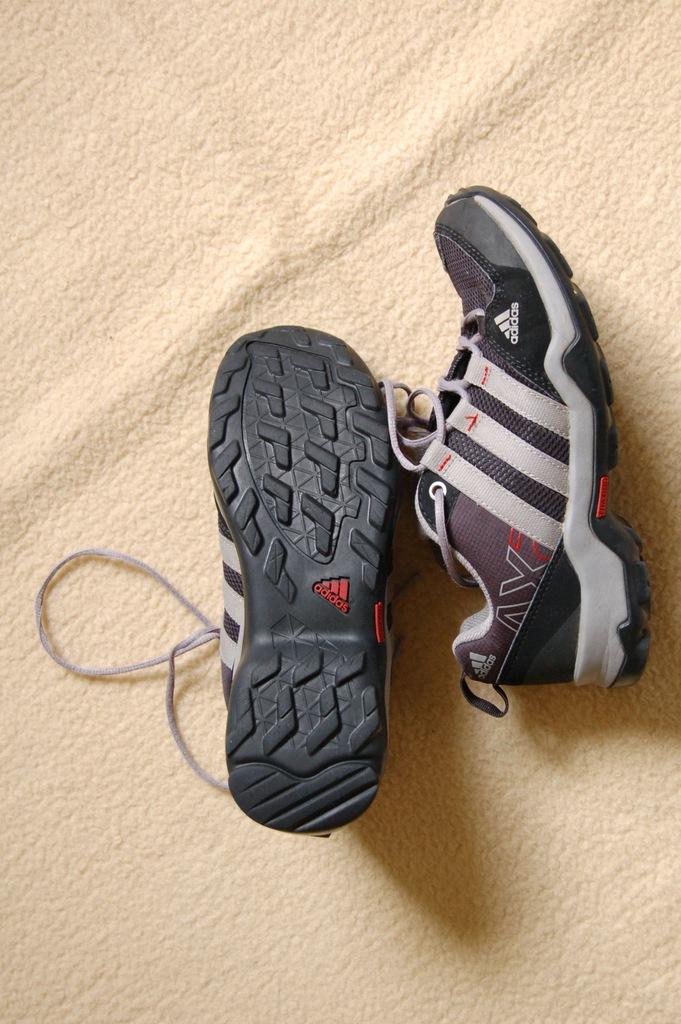 vesícula biliar idea Ya que  Buty Adidas AX2K - 7229696768 - oficjalne archiwum Allegro