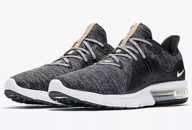 BUTY MĘSKIE NIKE AIR MAX SEQUENT 3 921694 200
