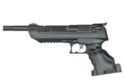 Pistolet - Wiatrówka PCA ZORAKI HP-01+celownik.