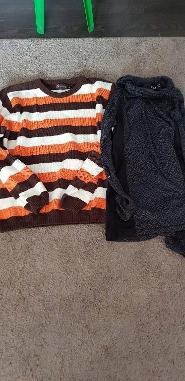 Odzież męska koszule