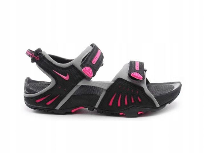 buty nike sandały damskie