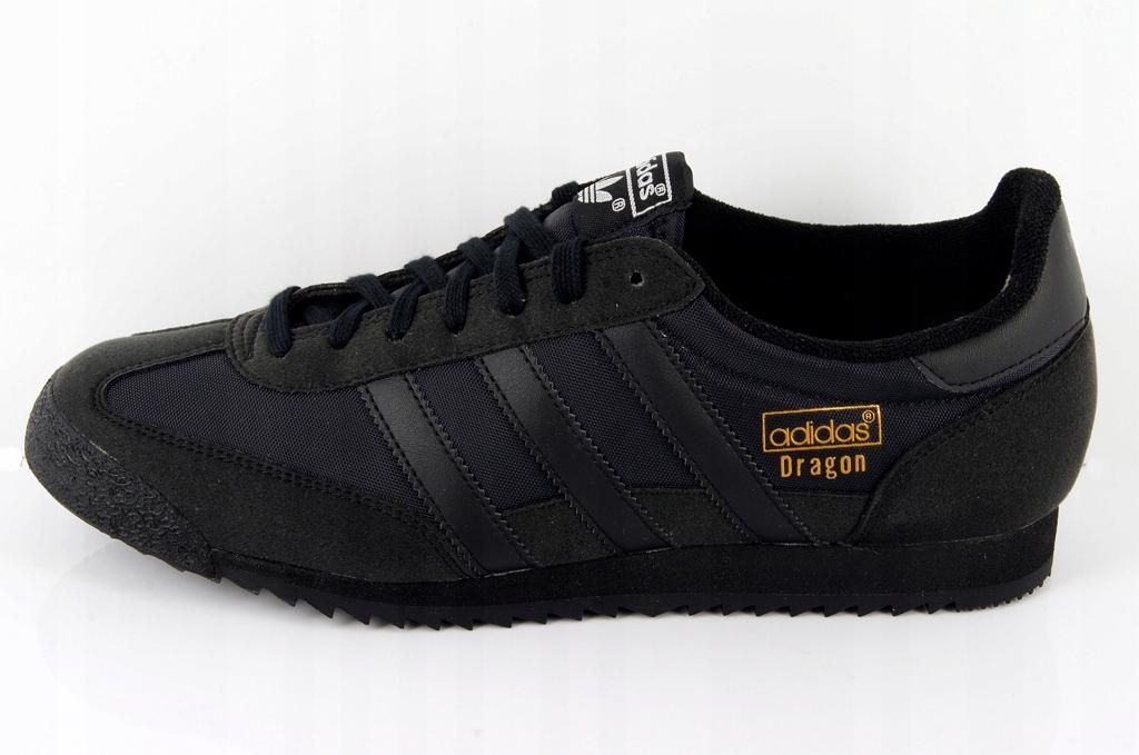 adidas dragon noir 44