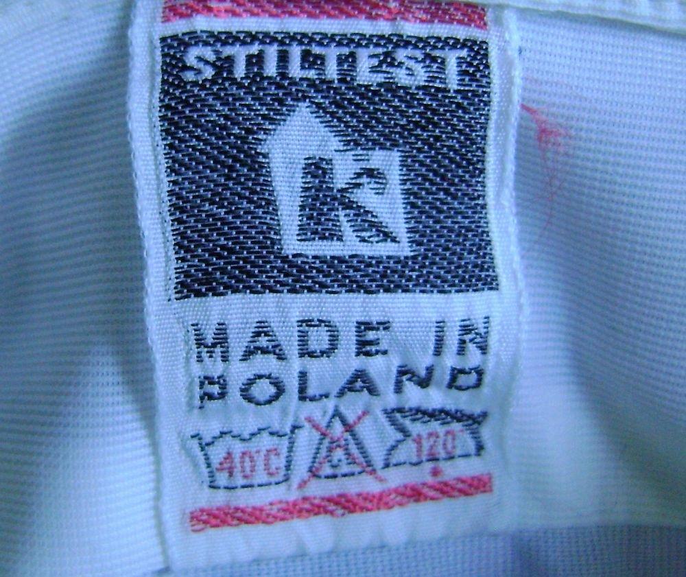 Koszula non iron. PRL 7584641098 oficjalne archiwum Allegro  ddLbm