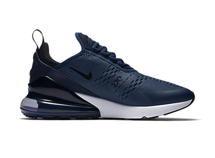 nike air force max 93 navy blue allegro