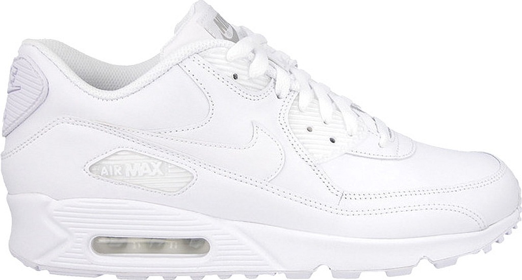 Buty Nike Air Max 90 Leather 302519 113 45