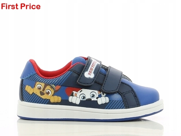 Buty sportowe dla chłopca, Psi Patrol *24 r.