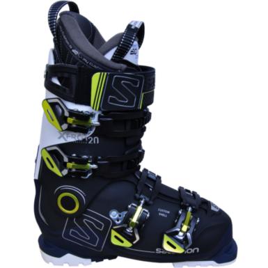 Buty narciarskie Salomon X PRO 80 W 20172018 Archiwum Produktów