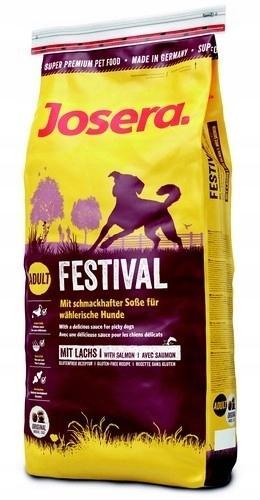 Josera Emotion Festival Adult 4kg